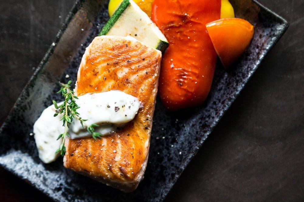 zdrow jak ryba