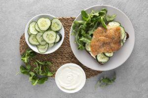 dieta przy nadczynnosci tarczycy