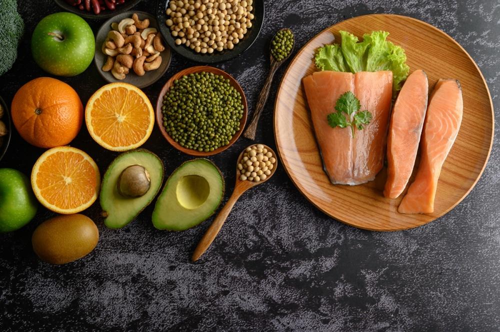 diety i jej rodzaje